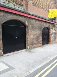 Thumbnail Parking/garage to rent in Wollaton Street, Nottingham