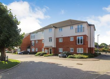 2 bed flat for sale in Holymead, Calcot, Reading RG31