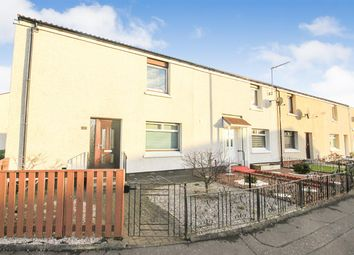 Thumbnail 2 bed end terrace house for sale in Kerse Road, Grangemouth