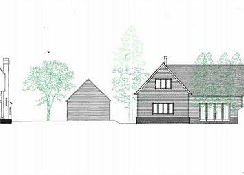 Thumbnail Land for sale in Wrights Green, Little Hallingbury, Bishop's Stortford, Herts