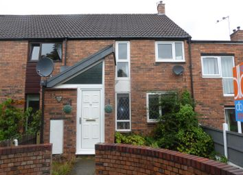 Thumbnail 3 bed terraced house for sale in Pageant Drive, Telford