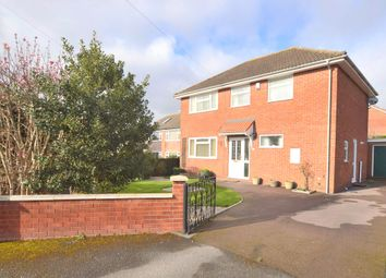 3 bed detached house for sale in South View Way, Prestbury, Cheltenham, Gloucestershire GL52