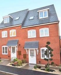 Thumbnail 4 bed semi-detached house to rent in Birch Lane, Glenfield
