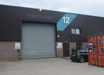 Thumbnail Light industrial to let in Pitmedden Road, Aberdeen