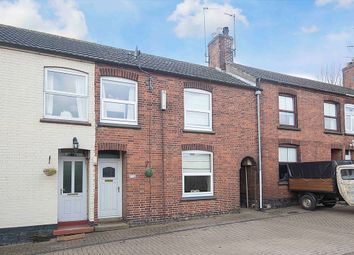 Thumbnail 2 bed terraced house for sale in The Grove, Corby