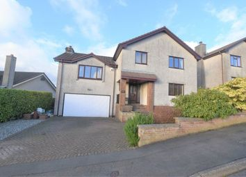 Thumbnail 4 bed property for sale in Dreeym Beary, Tromode Park, Douglas