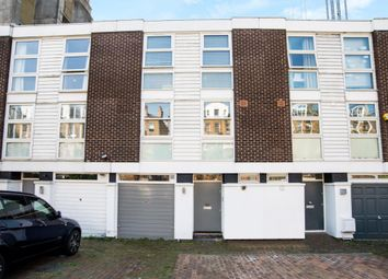 Thumbnail 4 bed terraced house to rent in Fellows Road, Swiss Cottage, London