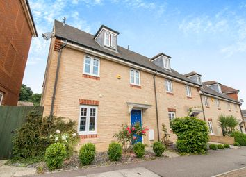 Thumbnail 4 bed property to rent in Coppice Pale, Chineham, Basingstoke