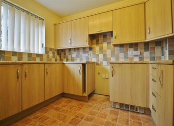 Thumbnail 3 bed semi-detached house to rent in Michaelmas Court, Gloucester
