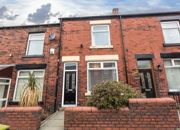 Thumbnail 2 bed terraced house for sale in 4 Stanley Grove, Bolton