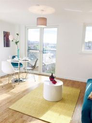 Thumbnail 1 bedroom flat to rent in Couper Street, Leith, Edinburgh