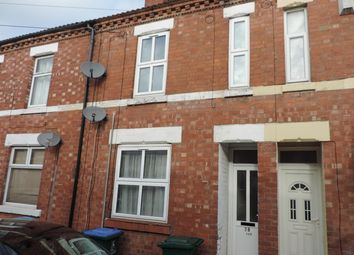 1 bed flat to rent in Waveley Road, Spon End, Coventry CV1