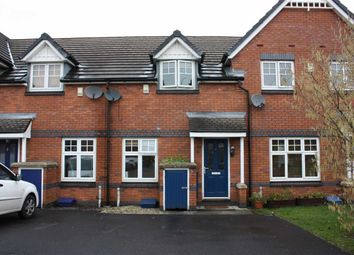 Thumbnail 2 bedroom terraced house to rent in Dixon Green Drive, Farnworth, Bolton