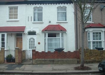 Thumbnail 3 bed terraced house to rent in Melford Road, Walthamstow