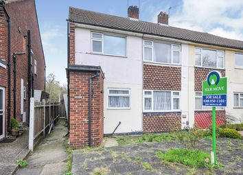 Thumbnail 2 bed maisonette for sale in Footscray Road, London
