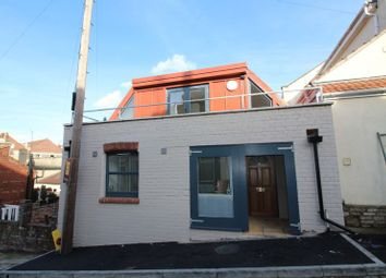 Thumbnail 1 bed detached house for sale in Melville Terrace, Bedminster, Bristol