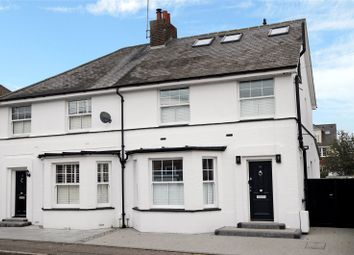 Thumbnail 4 bed semi-detached house for sale in Gainsborough Crescent, Chelmsford