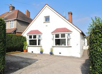 Thumbnail 4 bed bungalow for sale in Havers Lane, Bishop's Stortford