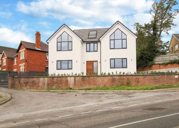 Thumbnail 4 bedroom detached house for sale in Buttrills Road, Barry