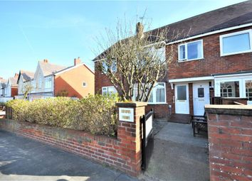 Thumbnail 2 bed flat for sale in Caryl Road, St Annes, Lytham St Annes, Lancashire