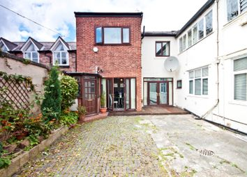Thumbnail 3 bedroom town house for sale in Fulwood Park, Aigburth