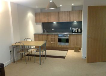Thumbnail 1 bedroom flat to rent in Mary Ann Street, Birmingham