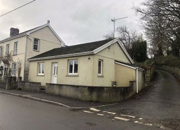 Thumbnail 2 bed detached bungalow for sale in St. Clears, Carmarthen
