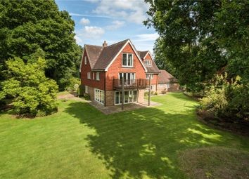 Thumbnail 5 bedroom detached house for sale in Byfleets Lane, Warnham, West Sussex