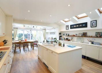 Thumbnail 4 bed terraced house for sale in Wandle Road, London