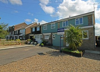 Thumbnail 3 bedroom end terrace house for sale in Marlborough Green Crescent, Martham, Great Yarmouth