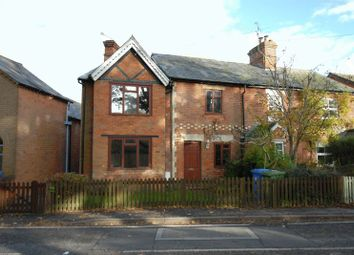 2 bed terraced house for sale in Winkfield Row, Bracknell RG42