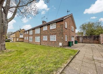 Thumbnail 2 bed maisonette for sale in Titmus Drive, Crawley