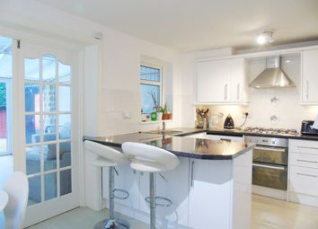 Thumbnail 3 bedroom semi-detached house for sale in Raven Way, Penarth