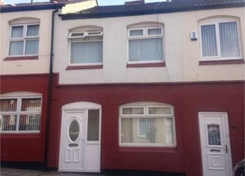 Thumbnail 2 bedroom terraced house to rent in Sapphire Street, Liverpool, Merseyside
