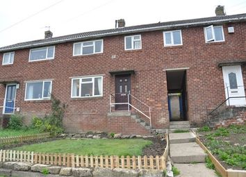 Thumbnail 3 bed terraced house for sale in St Pauls Road, Hexham, Northumberland.
