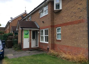 Thumbnail 1 bed property to rent in Witham Croft, Solihull
