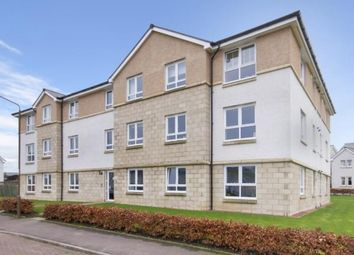 Thumbnail 2 bed flat for sale in Wordie Road, Stirling, Stirlingshire