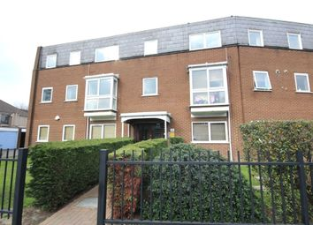Thumbnail 2 bed flat to rent in Station Road, Gidea Park