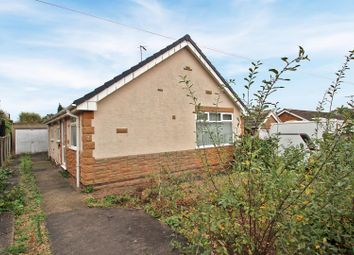 Thumbnail 2 bed detached bungalow for sale in Grenville Rise, Arnold, Nottingham
