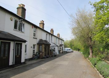 Thumbnail 2 bed cottage for sale in Watermead Lane, Carshalton