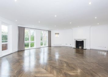 Thumbnail 4 bed flat to rent in Templewood Avenue, London