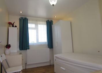 Thumbnail Room to rent in St Bartholomews Road, Newham, Eastham