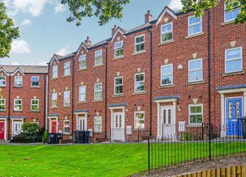4 bed terraced house for sale in Collingwood Road, Kings Norton, Birmingham B30