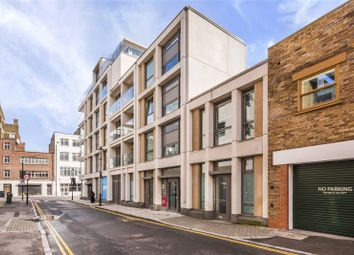 3 bed maisonette for sale in Friend Street, Islington, London EC1V