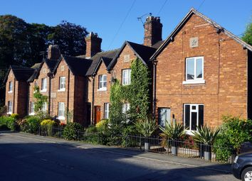 Thumbnail 2 bed end terrace house to rent in Nantwich Road, Tarporley