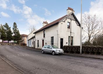 Thumbnail 1 bed flat for sale in 49 Mill Street, Dunfermline