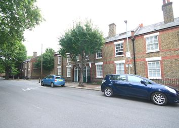 Thumbnail 3 bed flat to rent in Burns Road, Battersea, London