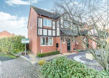 Thumbnail 3 bedroom end terrace house for sale in Holland Green, Warndon Villages, Worcester, Worcestershire