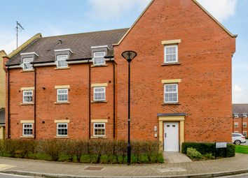 Thumbnail 2 bed flat for sale in Eyre Close, Swindon, Swindon