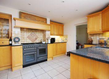 Thumbnail 3 bedroom semi-detached house to rent in Ravenscourt Gardens, Ravenscourt Park